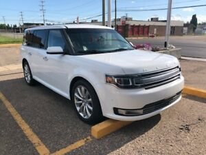 2016 FORD FLEX LIMITED ECO BOOST