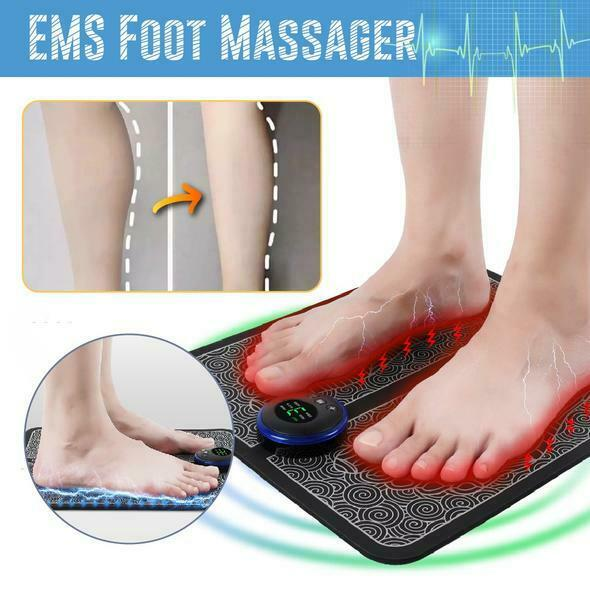 EMS Leg Reshaping Foot Massager High Quality