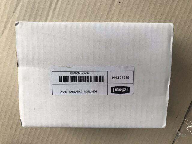 Hamworthy 533901344 Ignition Control Box Pectron (purewell)