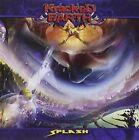 Splash by Kracked Earth (CD, Dec-2012)