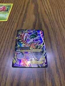 M Mega Gallade EX - 100/108 - Full Art Ultra Rare Pokemon Card