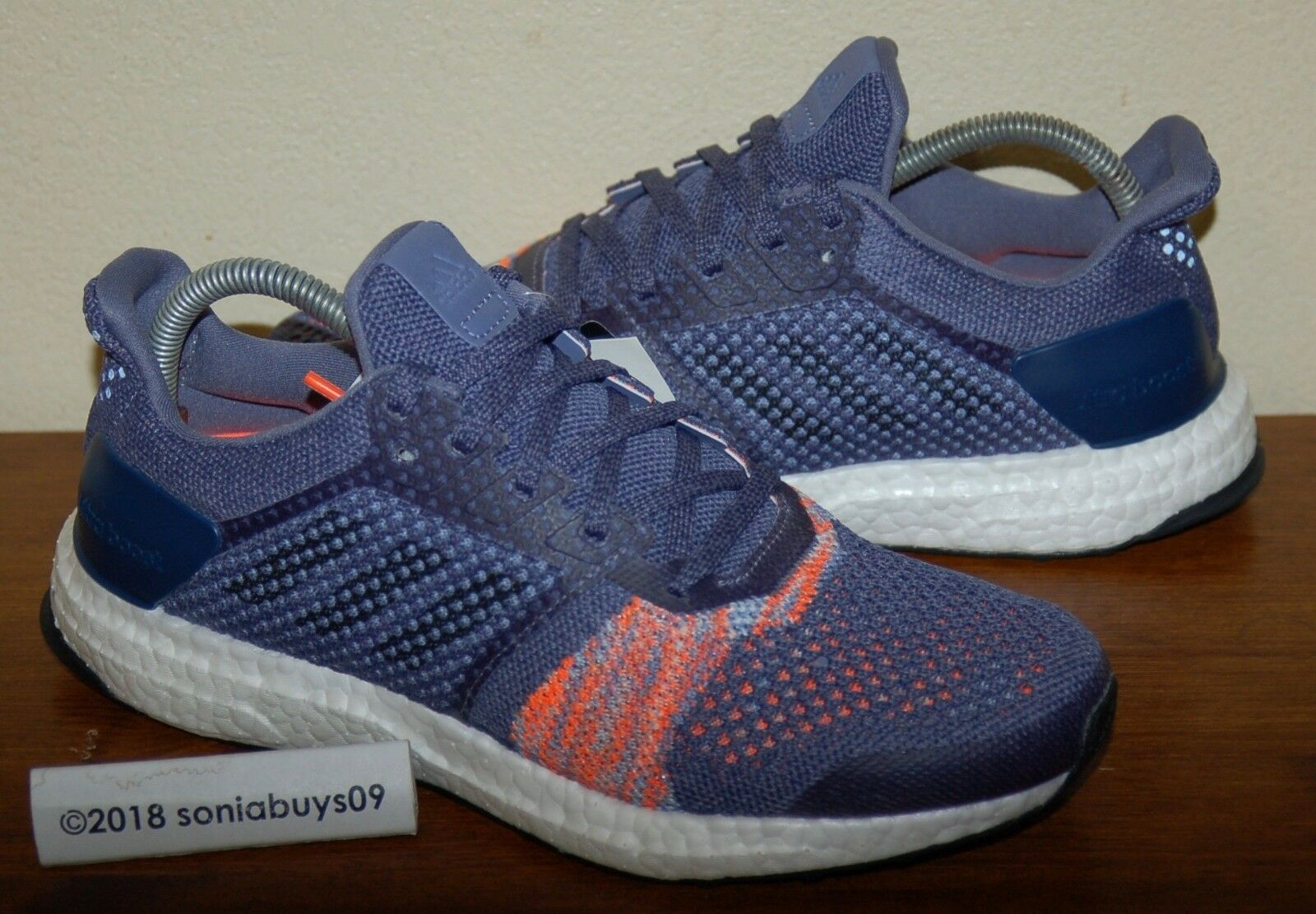 Adidas Women's UltraBoost ST Running shoes, CQ2133, Raw Indigo, US  Sizes  for wholesale