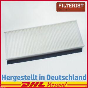 Innenraumfilter-Mikrofilter-Pollenfilter-PIRF-333-DE
