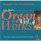 J.S. Bach: Organ Works, Vol. 4 (2007)