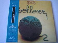 "I POOH ""POOHLOVER"" JAPAN MINI LP"