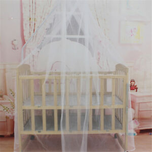 Baby-Bed-Mosquito-Net-Mesh-Dome-Curtain-Net-for-Toddler-Crib-Cot-Canopy-B0IT