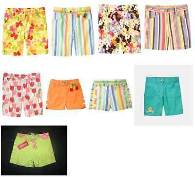 Gymboree EUC shorts 4 6 7 choice
