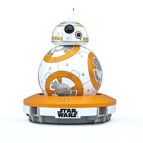 Sphero star wars bb-8 app kontrollierten roboter (mib)