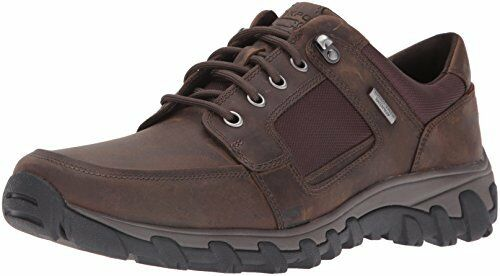 Rockport Mens Cold Springs Plus Lace to Toe Walking schuhe- Pick SZ Farbe.