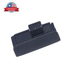 Black Compartment Glove Box Latch Knob 845601f000wk Fit For 2005 10 Kia Sportage Fits 2007 Sportage