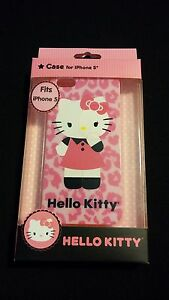 97d0916fd Hello Kitty Hardshell Case for Iphone 5 Cell Phone Accessory Pink ...