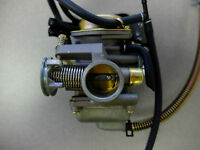 - 150cc Carburetor Carb Fits Roketa Mc-49-150 150 Scooter Moped