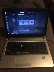 HP-Probook-430-G3-13-3-034-Laptop-Intel-i3-6100U-128GB-SSD-8GB-RAM