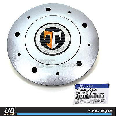 529602C620 16inch Center Wheel Cap Hub Cover 4EA For HYUNDAI TIBURON 2001-2008
