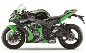 Details about Kawasaki ZX10R 2016 - 2019 ECU Flash Auto Blipper Activation  Woolich Racing