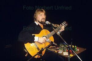 Jurgen-De-De-Lippe-Musique-TV-20-X-30-CM-Photo-Pas-Signe-Nr-2-3