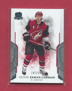 Oliver-Ekman-Larsson-2017-18-Upper-Deck-The-Cup-147-249-5-Coyotes