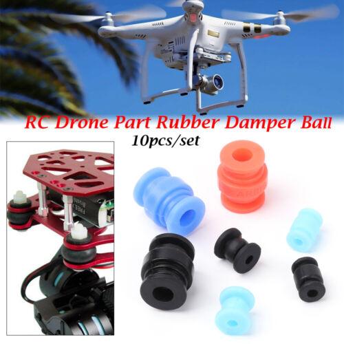 Silicone Silencer Shock Absorption Balls Anti Vibration Rubber Damper Ball