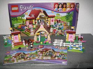 LEGO Friends Pferdestall (3189) - Stemwede, Deutschland - LEGO Friends Pferdestall (3189) - Stemwede, Deutschland