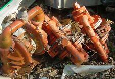 Wilden Diaphragm Pump M4 Aluminum Npt