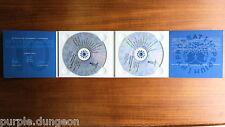 Hypnotic & Hypersonic   2-CD-Set  Calva Y Nada Evils Toy Die Form Taras Bulba