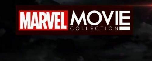THANOS Eaglemoss Marvel Movie Collection Figurines + MAGAZINE P06