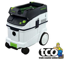 Festool CLEANTEC CTL 36 E GB 240V Mobile Dust Extractor Category L  - 583844