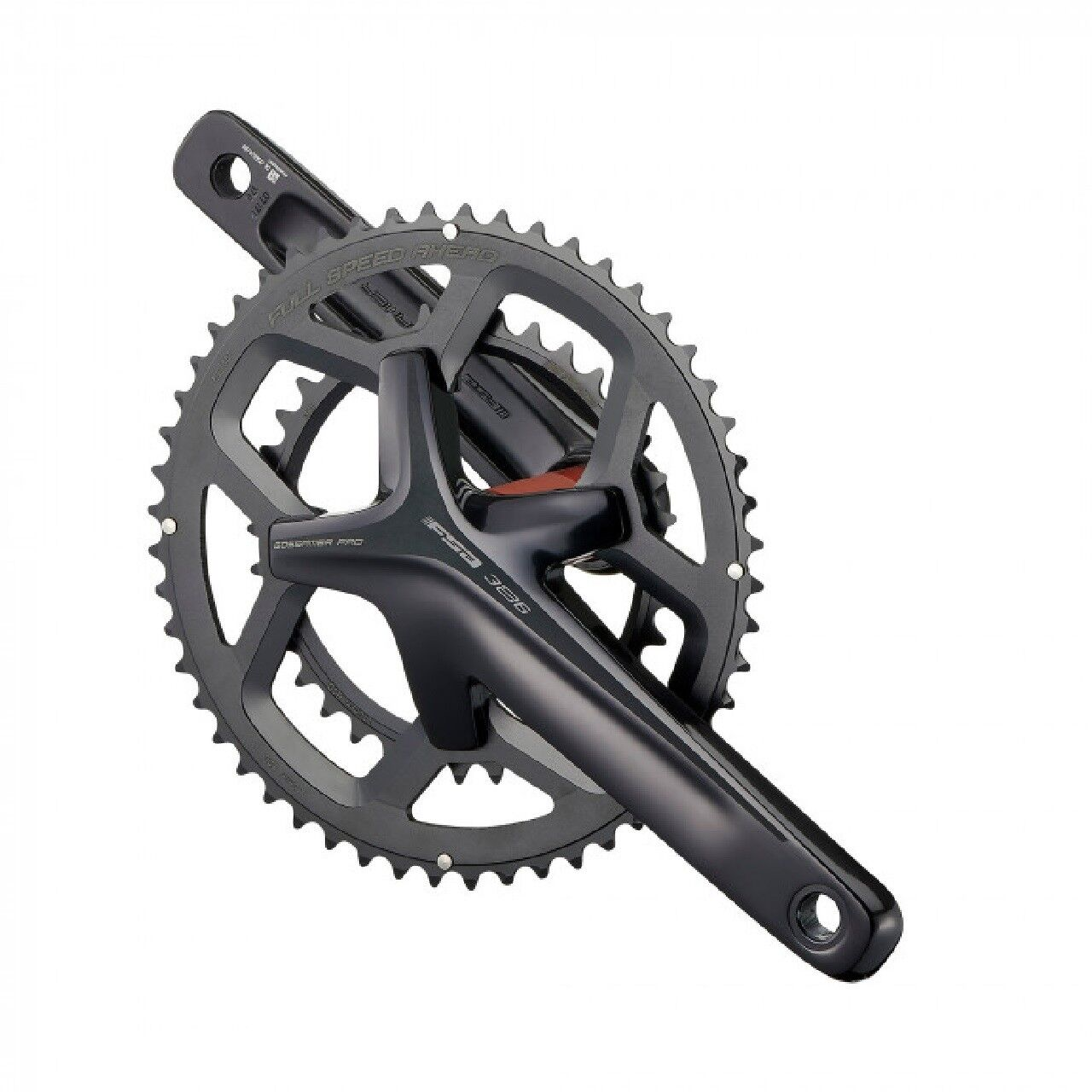 FSA GOSSAMER PRO ABS ALLOY  BB386EVO CRANKSET 36  46T - 172.5mm V19  with cheap price to get top brand