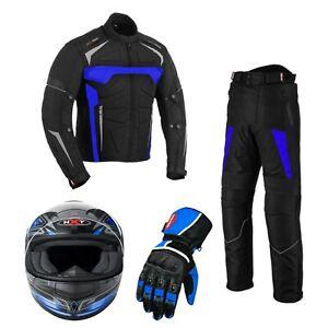 Motorcycle-jackets-Motorcycle-gloves-Trouser-Motorbike-helmets-Suit-Waterproof