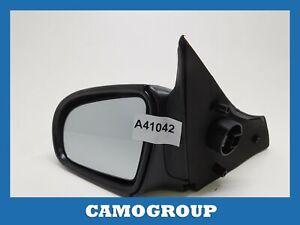 Left Wing Mirror Left Rear View Melchioni OPEL Corsa B 93 2000