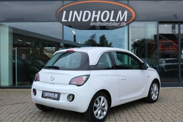 Opel Adam 1,2 Jam