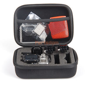 Waterproof-Shockproof-Protective-Case-Carry-Bag-For-GoPro-Hero4-3-3-2-Accessory