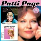 Say Wonderful Things/Love After Midnight by Patti Page (CD, Mar-2006, Collectables)