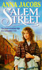 Salem Street by Anna Jacobs (Paperback, 1994)