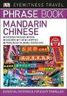 Eyewitness Travel Phrase Book Chinese: Essential Reference for Every Traveller by DK (Paperback, 2017)