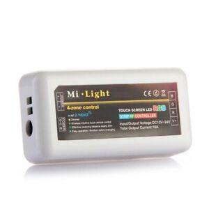 Inalambrico-WiFi-Modulo-de-control-controlador-LED-RGB-wifi-2-4G-C1M7