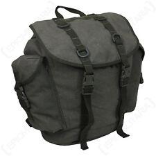 ORIGINAL GERMAN MOUNTAIN RUCKSACK - 25L Backpack Bag Army Cadets Surplus Camping