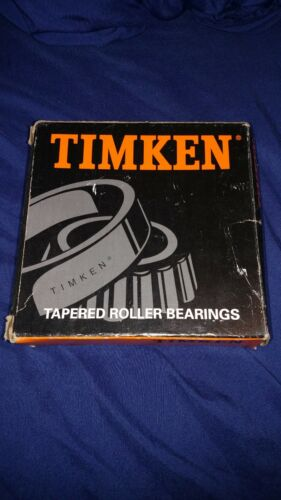 TIMKEN 29630 TAPERED ROLLER BEARING, SINGLE CUP, STANDARD TOLERANCE, STRAIGHT