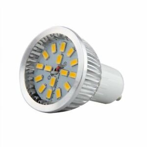 3X-Lampara-de-Focos-GU10-Blanco-calido-16-SMD-5630-LED-6W-220V-480lm-C2V3