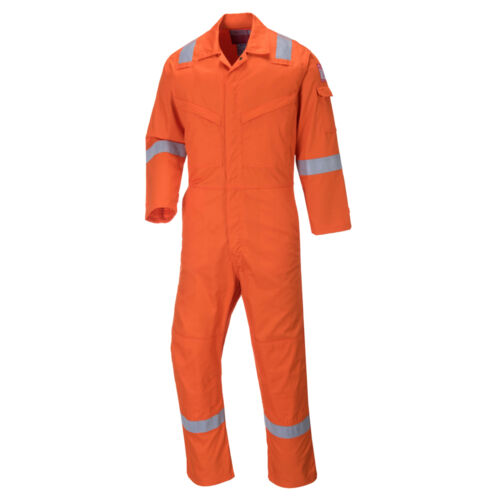 Ff50 Multy Fr Marine Aberdeen rouge Combinaison Homme Portwest Taille orange wqwZ1Rz