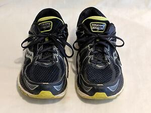 Saucony-Echelon-5-Mens-Size-10-5-Running-Shoes-A2