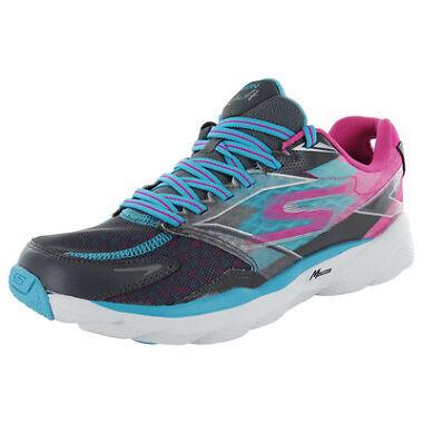 Skechers Go Run Ride 4 Womens Shoe