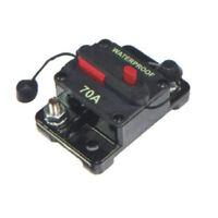 Disjoncteur Thermique Réarmable 50a