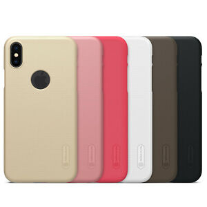 Nillkin-Matte-Textured-Super-Shield-Rear-Case-Cover-for-Apple-iPhone-Devices