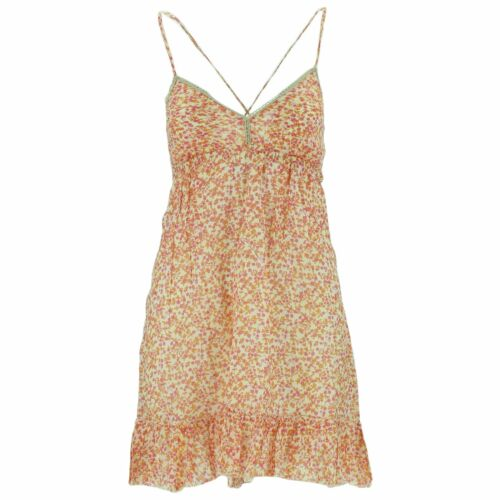 STRAPPY DRESS TOP GYPSY HIPPIE FESTIVAL CAMISOLE TILLEY by Gabrielle Parker