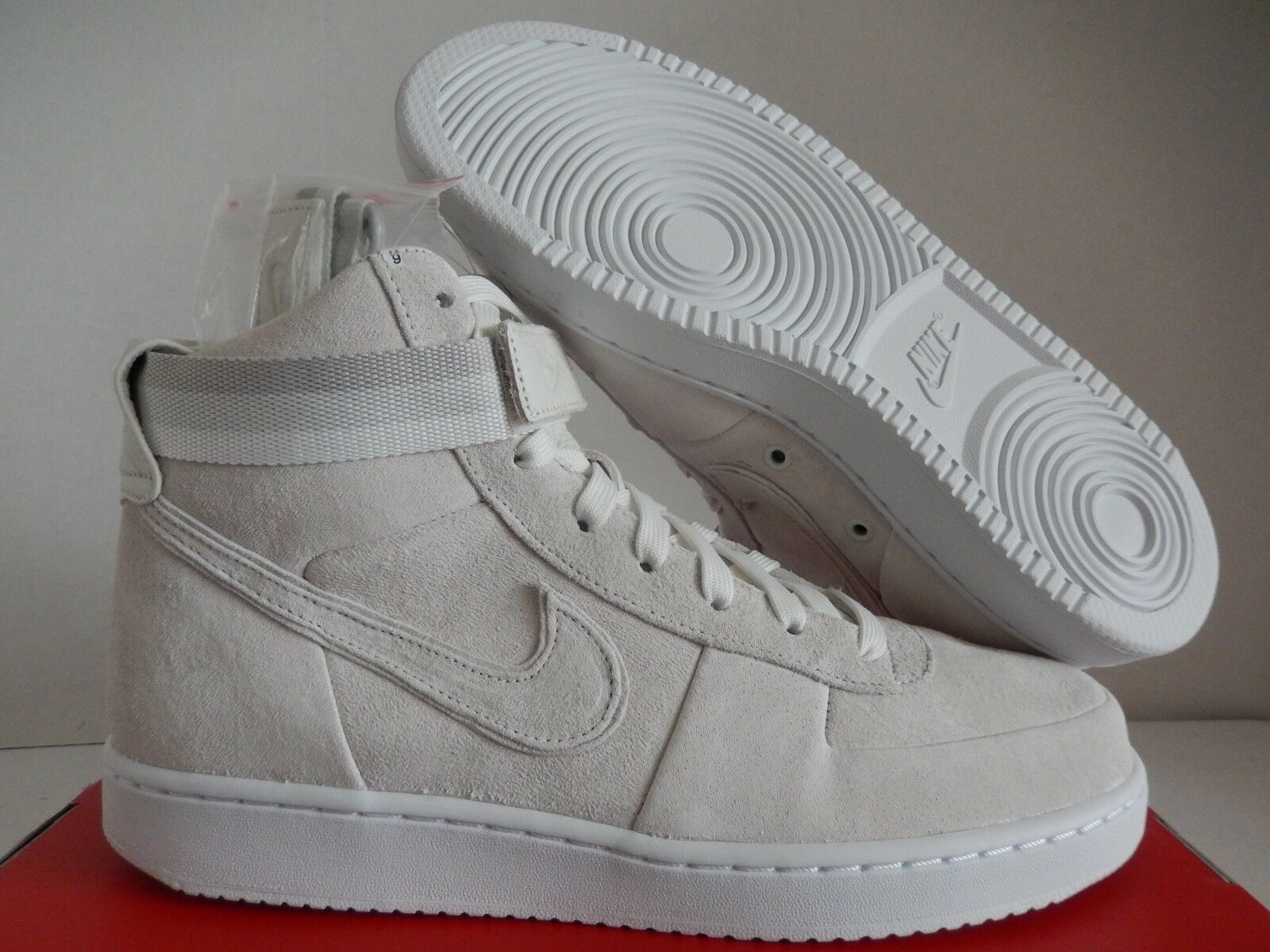 Nike vandalo alto premio premio alto sail-white ridotta a4f452