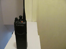 Motorola XTS3000 H09RDC9PW5BN UHF Model I 403-470 Mhz 2 Way Radio