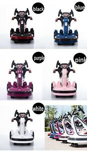 Mini Electric Toy Car For 2 3 Years Old Children Self Parent
