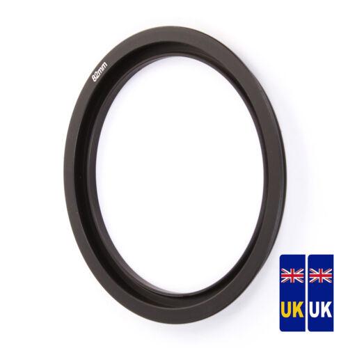 Nuevo metal de alta calidad de ángulo amplio 82mm Adaptador 100mm Lee sistema Reino Unido