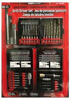 Bonaire Quick Connect Drill/driver Set 46 Pieces